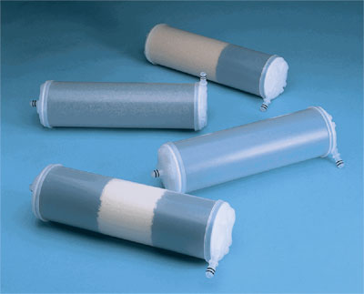 Thermo Barnstead Water Purification System Consumables